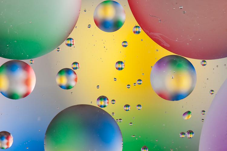 bulles 3